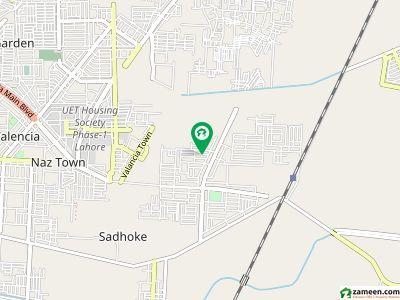 آئی ای پی انجنیئرز ٹاؤن ۔ بلاک سی 3 آئی ای پی انجنیئرز ٹاؤن ۔ سیکٹر اے آئی ای پی انجینئرز ٹاؤن لاہور میں 1 کنال رہائشی پلاٹ 1.7 کروڑ میں برائے فروخت۔