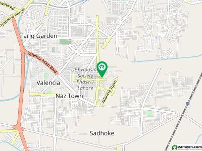 یو ای ٹی ہاؤسنگ سوسائٹی ۔ بلاک سی یو ای ٹی ہاؤسنگ سوسائٹی لاہور میں 5 کمروں کا 10 مرلہ مکان 1.85 کروڑ میں برائے فروخت۔