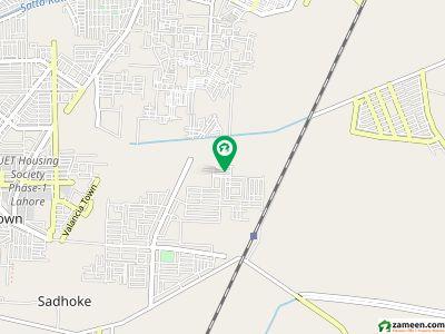 آئی ای پی انجنیئرز ٹاؤن ۔ بلاک ای 4 آئی ای پی انجنیئرز ٹاؤن ۔ سیکٹر اے آئی ای پی انجینئرز ٹاؤن لاہور میں 10 مرلہ رہائشی پلاٹ 46 لاکھ میں برائے فروخت۔
