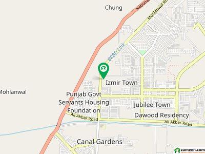 شیرانوالہ ہائٹس مین کینال بینک روڈ لاہور میں 1 کمرے کا 1 مرلہ فلیٹ 32 لاکھ میں برائے فروخت۔
