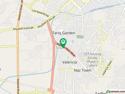 ویلینشیاء ۔ بلاک اے2 ویلینشیاء ہاؤسنگ سوسائٹی لاہور میں 1.85 کنال رہائشی پلاٹ 5.35 کروڑ میں برائے فروخت۔