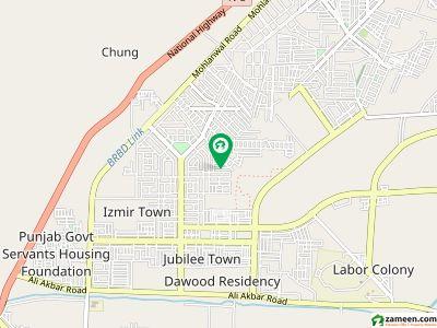 ازمیر ٹاؤن ۔ بلاک ایچ ازمیر ٹاؤن لاہور میں 4 کمروں کا 1 کنال مکان 2.75 کروڑ میں برائے فروخت۔