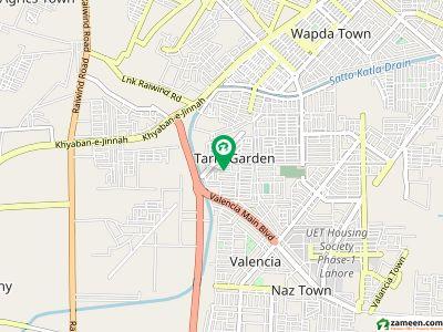 طارق گارڈنز ۔ بلاک ڈی طارق گارڈنز لاہور میں 6 کمروں کا 1 کنال مکان 3.65 کروڑ میں برائے فروخت۔
