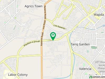 او پی ایف ہاؤسنگ سکیم لاہور میں 10 مرلہ رہائشی پلاٹ 1 کروڑ میں برائے فروخت۔