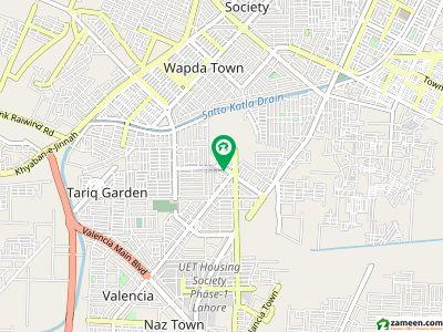 آئی ای پی انجینئرز ٹاؤن - سیکٹر بی آئی ای پی انجینئرز ٹاؤن لاہور میں 7 کمروں کا 1 کنال مکان 2.55 کروڑ میں برائے فروخت۔
