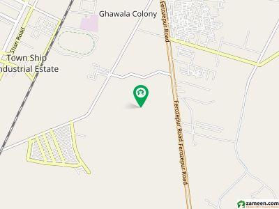 وائٹل ہومز اے اے وائٹل ہومز ہاؤسنگ سکیم لاہور میں 5 مرلہ رہائشی پلاٹ 60 لاکھ میں برائے فروخت۔
