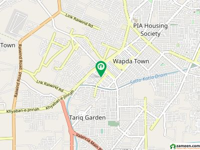 Lower Portion Available For Rent In Wapda Town Phase 1 - Block G3