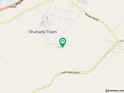 Close To Park 7.50 Marla Residential Possession Plot For Sale Corner