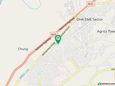 گرین فورٹس 2 گرین فورٹ لاہور میں 5 کمروں کا 4 کنال فارم ہاؤس 11.5 کروڑ میں برائے فروخت۔
