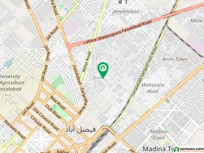 3 Marla Lower Portion Situated In Islamia Park For Rent
