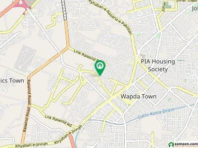 آرکیٹیکٹس انجنیئرز سوسائٹی ۔ بلاک کے آرکیٹیکٹس انجنیئرز ہاؤسنگ سوسائٹی لاہور میں 5 کمروں کا 10 مرلہ مکان 2.4 کروڑ میں برائے فروخت۔