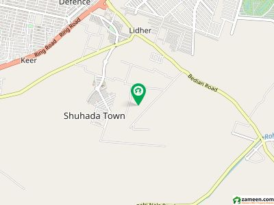 DHA Lahore Phase 9 Town Block A  Plot Number 1646 Plot Is Available For Sale