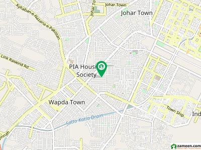 خیابان زہرا لاہور میں 3 کمروں کا 5 مرلہ مکان 1.25 کروڑ میں برائے فروخت۔