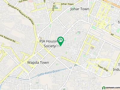 پی جی ای سی ایچ ایس فیز 1 - بلاک اے 5 پی جی ای سی ایچ ایس فیز 1 پنجاب گورنمنٹ ایمپلائیز سوسائٹی لاہور میں 14 مرلہ رہائشی پلاٹ 1.8 کروڑ میں برائے فروخت۔