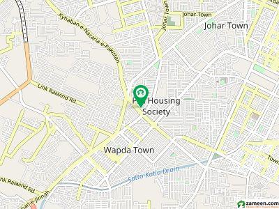 اقبال ایوینیو فیز 2 اقبال ایوینیو لاہور میں 7 کمروں کا 2 کنال مکان 7.5 کروڑ میں برائے فروخت۔