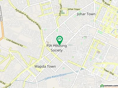Lower Portion Available For Rent In PIA Housing Scheme
