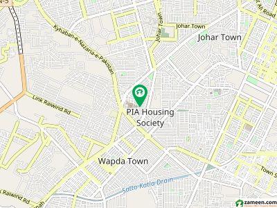 جوہر ٹاؤن فیز 2 - بلاک آر3 جوہر ٹاؤن فیز 2 جوہر ٹاؤن لاہور میں 5 مرلہ رہائشی پلاٹ 92 لاکھ میں برائے فروخت۔