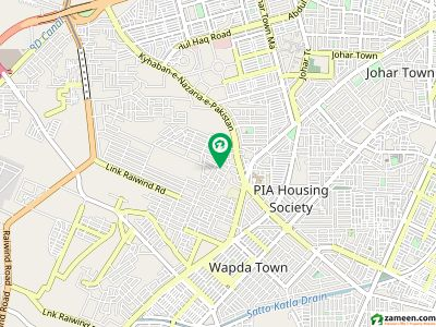 Residential Plot Is Available For Sale In PCSIR Housing Scheme