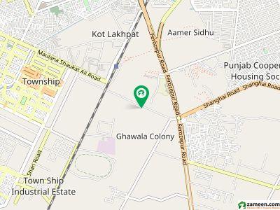 In Kacha Jail Road 6 Marla Upper Portion For Rent