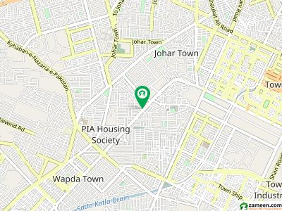 10 marla brand new house for sale in pia society