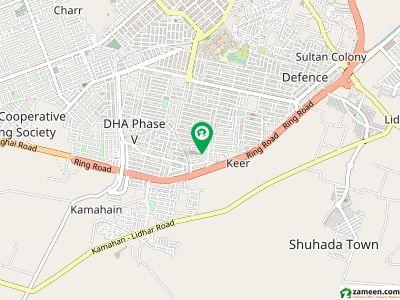 ایچ بی ایف سی ہاؤسنگ سوسائٹی ۔ بلاک اے ایچ بی ایف سی ہاؤسنگ سوسائٹی لاہور میں 19 مرلہ رہائشی پلاٹ 2.9 کروڑ میں برائے فروخت۔