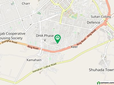 Lahore 4 Marla Beautiful 1st Floor Apartment Sui Gas Housing Society Phase 1 E Block