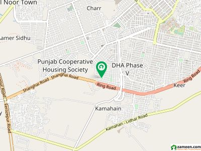 Dha Phase-4 - GG Block 2 Marla Commercial Plot For Sale