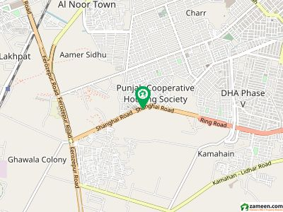 10 Marla House For Sale In Pak Town Opposite Punjab Co Operative Housing Society
