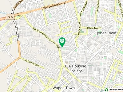 ابدالینز سوسائٹی ۔ بلاک اے ابدالینزکوآپریٹو ہاؤسنگ سوسائٹی لاہور میں 3 کمروں کا 1 کنال بالائی پورشن 70 ہزار میں کرایہ پر دستیاب ہے۔