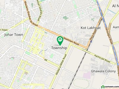 1 Kanal Malba House at plot price Available for SALE in Township  Sector A1 Lahore