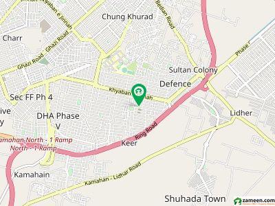 پینٹا سکوائر بائے ڈی ایچ اے لاهور ڈی ایچ اے فیز 5 ڈیفنس (ڈی ایچ اے) لاہور میں 3 کمروں کا 9 مرلہ فلیٹ 3.85 کروڑ میں برائے فروخت۔