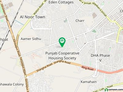 One kanal brand new bungalow for sale in dha phase 4 block BB