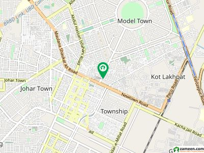 ماڈل ٹاؤن لِنک روڈ ماڈل ٹاؤن لاہور میں 4 کمروں کا 1 کنال مکان 3.8 کروڑ میں برائے فروخت۔