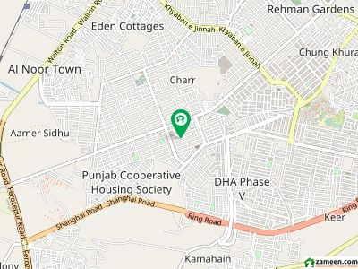 1 KANAL UPPER PORTION IS AVAILABLE FOR RENT IN DHA PHASE 4 - DHA Phase 4