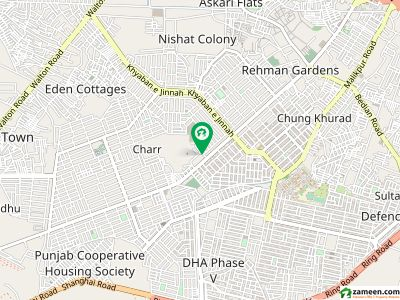 Commercial Plot For Sale In Dha Phase 1 Block K