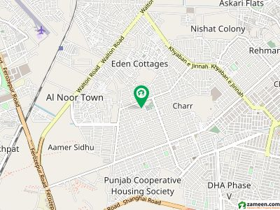 Dha Phase 3 Room For Rent For Single Person