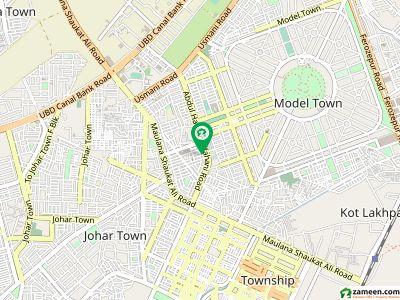 فیصل ٹاؤن ۔ بلاک سی 1 فیصل ٹاؤن لاہور میں 2 کمروں کا 4 مرلہ فلیٹ 60 لاکھ میں برائے فروخت۔
