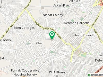 Extra Ordinary Only Vacant 49 Marla Plot Number 311 In J Block Of Phase 1