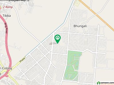 Residential Plot Is Available For Sale In Dha Defence