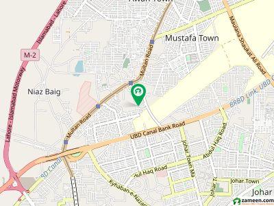 کینال ویو بلاک ای کینال ویو لاہور میں 5 کمروں کا 1 کنال مکان 1.1 لاکھ میں کرایہ پر دستیاب ہے۔