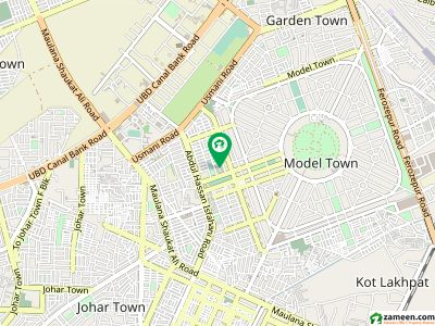 10 Marla Lower Portion In Model Town Is Best Option