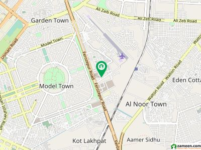 6 Kanal House For Sale In Gulberg  3