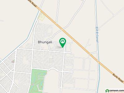 ڈی ایچ اے فیز 7 - سی سی اے1 ڈی ایچ اے فیز 7 ڈیفنس (ڈی ایچ اے) لاہور میں 4 مرلہ کمرشل پلاٹ 5.1 کروڑ میں برائے فروخت۔
