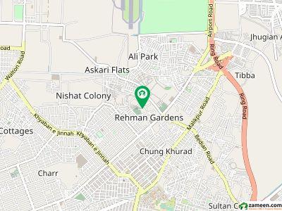 علی ویو گارڈن لاہور میں 3 کمروں کا 5 مرلہ مکان 65 ہزار میں کرایہ پر دستیاب ہے۔