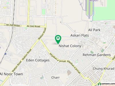 عسکری 8 عسکری لاہور میں 3 کمروں کا 12 مرلہ مکان 2.6 کروڑ میں برائے فروخت۔