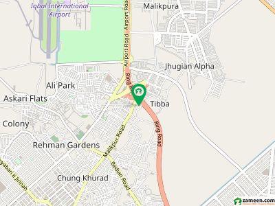 اےآرکاٹیجز لاہور میں 5 مرلہ مکان 25 لاکھ میں برائے فروخت۔