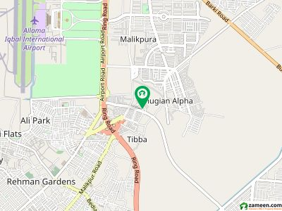 8marla Commercial Plot 178b For Sale In Dha Phase 8 Broadway