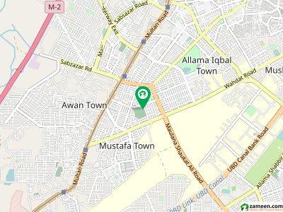علامہ اقبال ٹاؤن ۔ کریم بلاک علامہ اقبال ٹاؤن لاہور میں 2 مرلہ دکان 3.5 کروڑ میں برائے فروخت۔