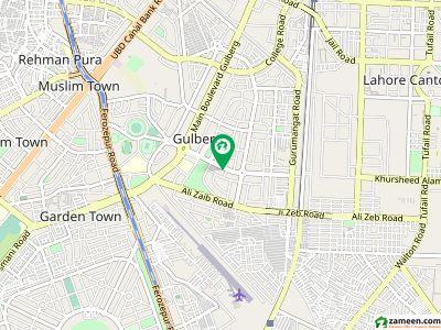 ایچ اینڈ ایس ہوٹلز نورجہاں روڈ لاہور میں 1 کمرے کا 2 مرلہ فلیٹ 1.19 کروڑ میں برائے فروخت۔