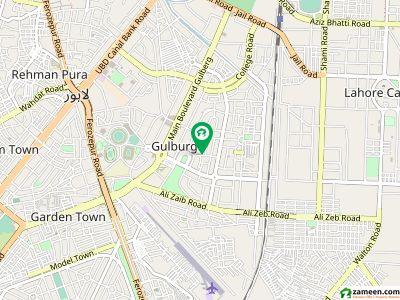 گلبرگ 3 - بلاک سی 2 گلبرگ 3 گلبرگ لاہور میں 7 کمروں کا 5 کنال مکان 45 کروڑ میں برائے فروخت۔